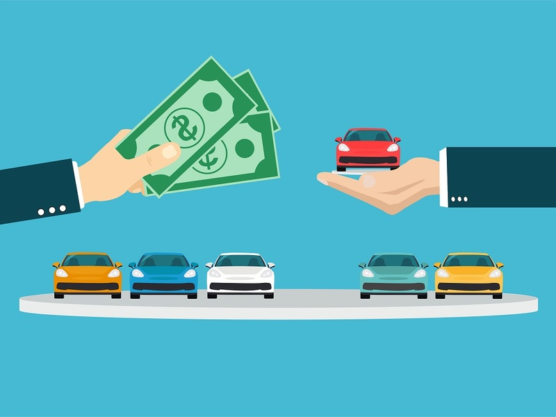 Choosing the right loan is just as important as choosing the right car.