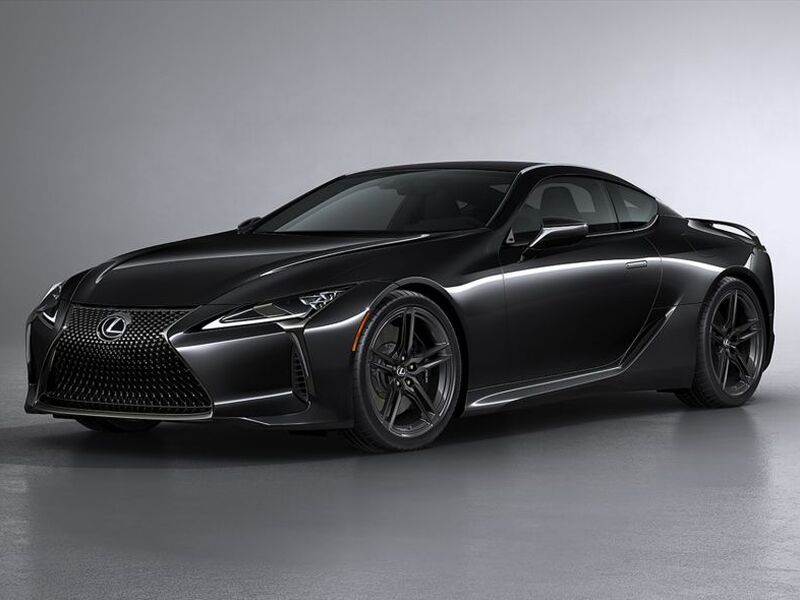 Lexus just dropped one of the most beautiful cars on earth.