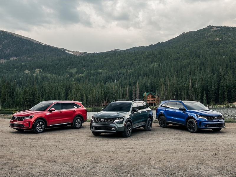 These small 3-row SUVs can take on big family adventures.