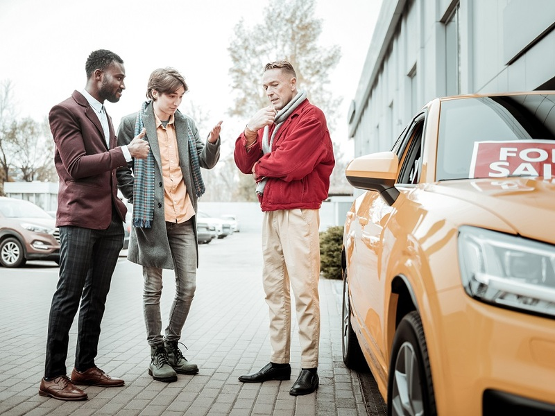 Think outside the box to find the best car buying route.