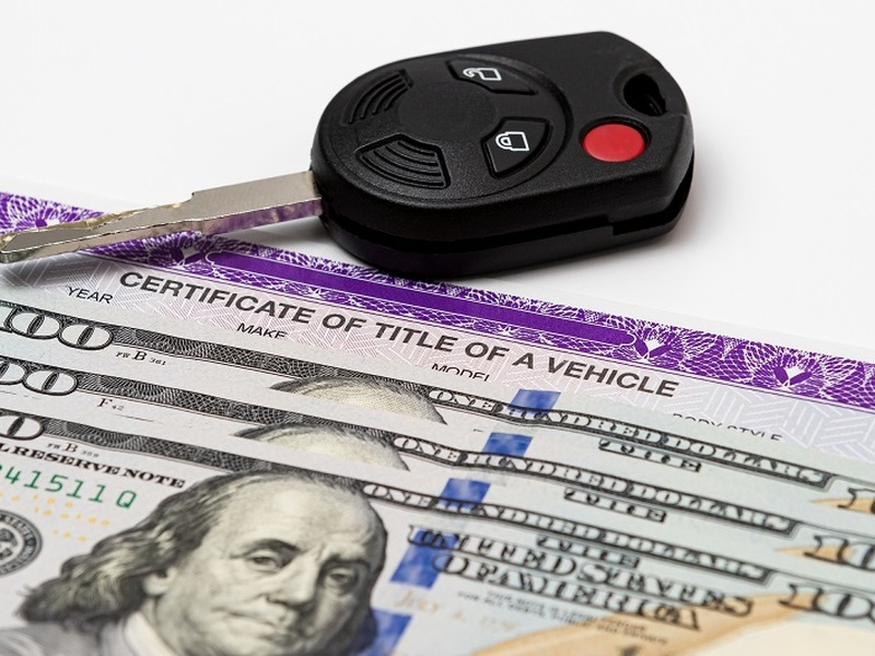 Buying a car without this vital document is a risky move.