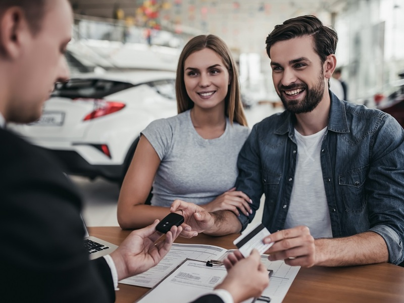 Your car payment can quickly turn the excitement of a car purchase into financial stress.