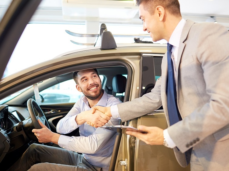 See how to improve your odds of driving away with a great deal.
