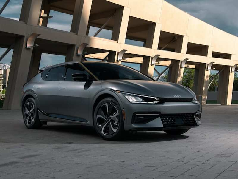 It combines sports car, wagon, crossover, and EV in one sweet package.