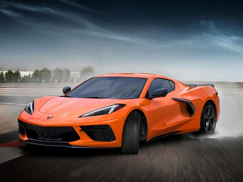 Can they rename it Smokey Drift Orange?
