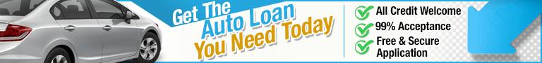 Car Loans For Bad Credit