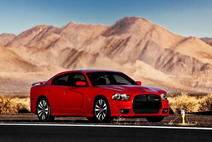 2 Door Charger >> Review: 2012 Dodge Charger SRT8 | Web2Carz