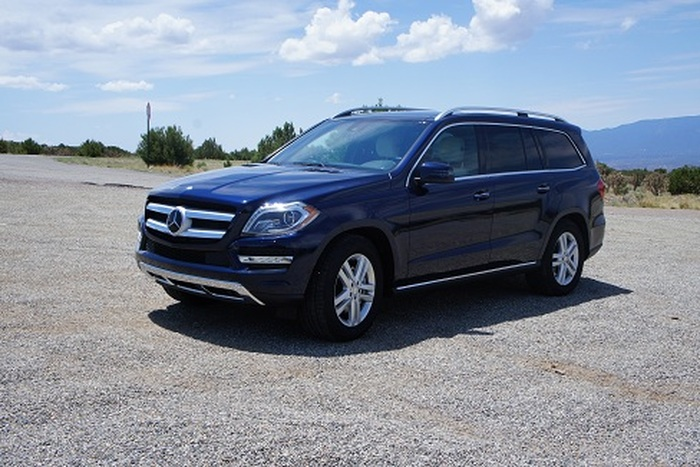 2013 mercedes benz gl class review web2carz for 2013 mercedes benz gl class