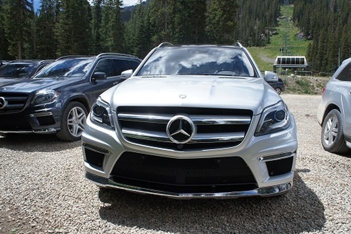 2013 mercedes benz gl class review web2carz for Mercedes benz gl450 reviews
