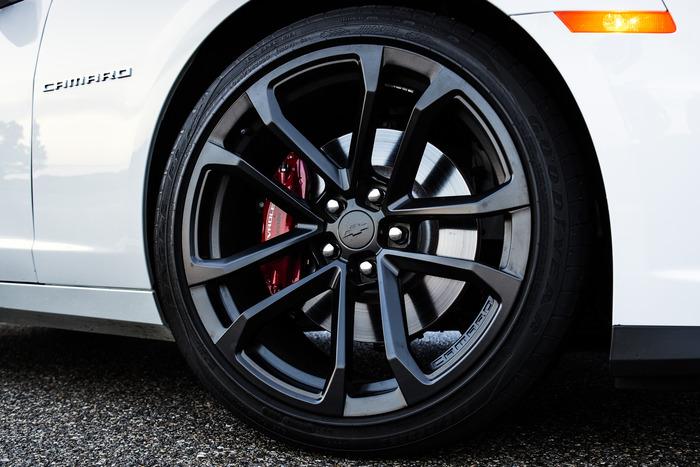 2013 Chevrolet Camaro SS 1LE Review | Web2Carz