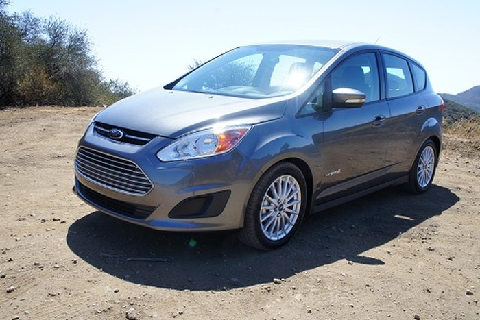 2013 ford c max hybrid review web2carz. Black Bedroom Furniture Sets. Home Design Ideas