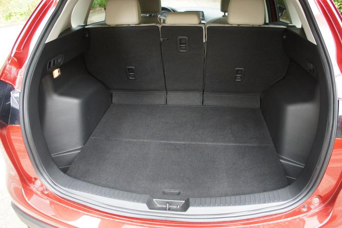 2013 Mazda CX-5 Review | Web2Carz