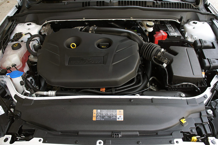 2013 Ford Fusion Review Web2carz
