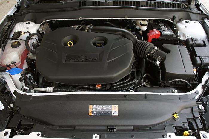2013 Ford Fusion Review Carsquare Com
