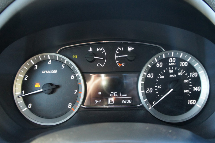 Nissan Sentra Dash X on nissan sedan 2013