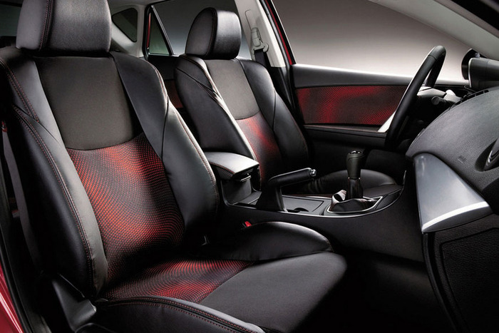 Marvelous 2013 Mazda Mazdaspeed3 Review Home Design Ideas