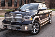 2013 Dodge Ram Pickup 1500