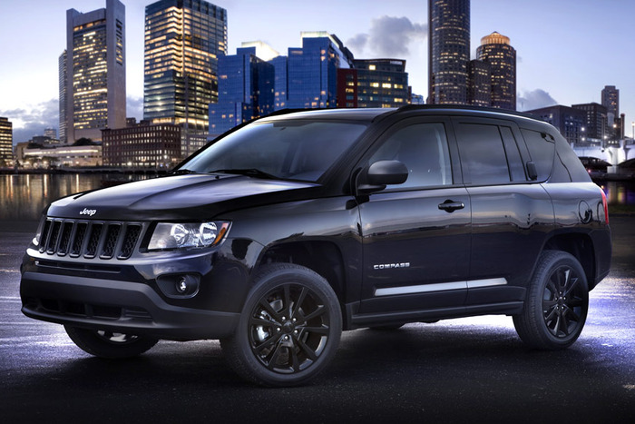 Affordable Auto Insurance >> 2013 Jeep Compass Review | Web2Carz