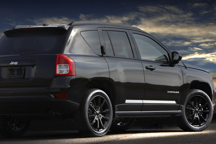 jeep compass review webcarz