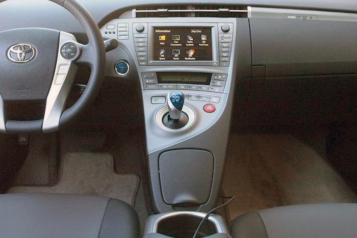 2013 Toyota Prius Plug-In Hybrid Review | Web2Carz