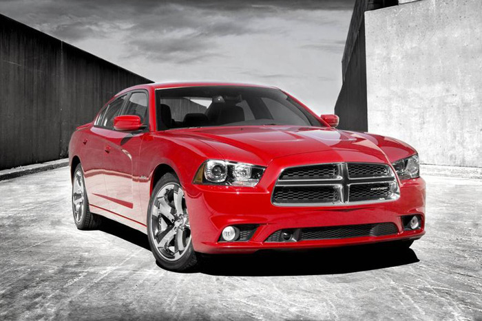 2013 Dodge Charger R/T AWD Review
