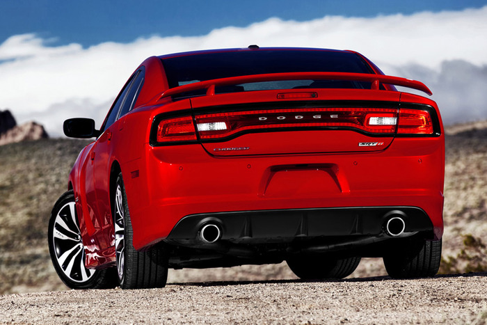 Vans Auto Sales >> 2013 Dodge Charger R/T AWD Review | Web2Carz