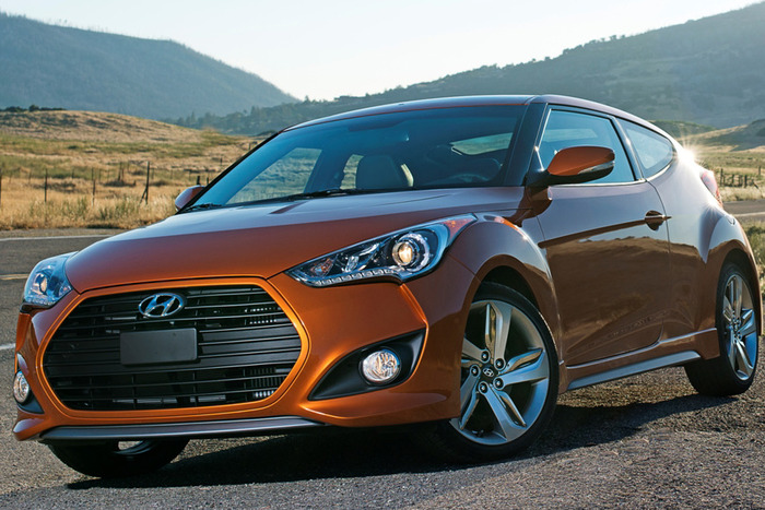2013 hyundai veloster turbo extended review web2carz. Black Bedroom Furniture Sets. Home Design Ideas