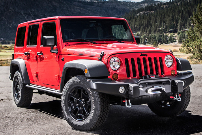 2013 jeep wrangler unlimited sport 4x4 review web2carz. Black Bedroom Furniture Sets. Home Design Ideas
