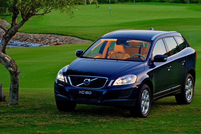 2013 Volvo XC60 Review | Web2Carz