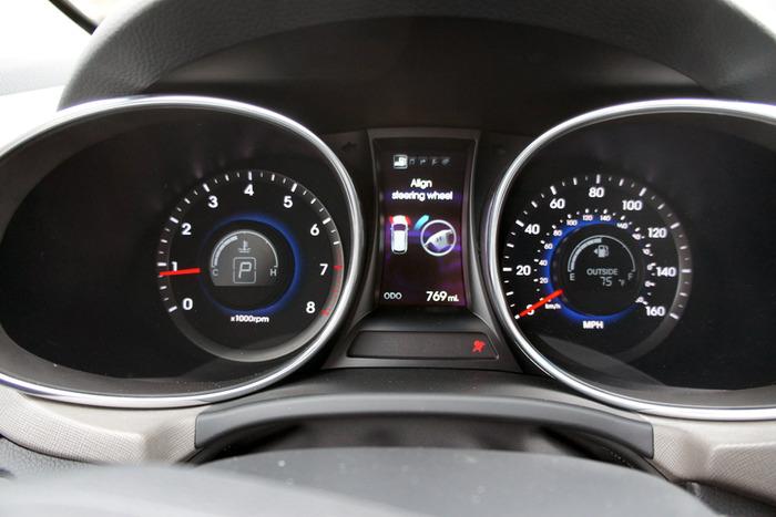 2013 Hyundai Santa Fe Sport Review | Web2Carz