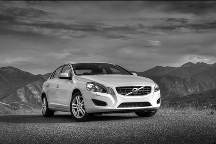 2013 Volvo S60 T5 AWD Review