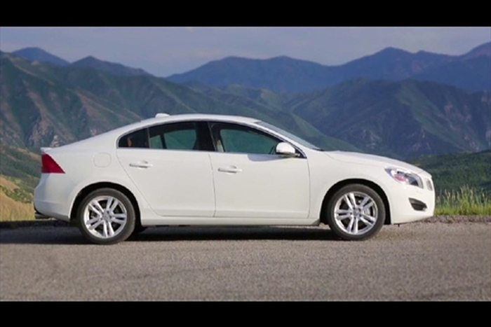 Volvo S60 T5 >> 2013 Volvo S60 T5 AWD Review | Web2Carz