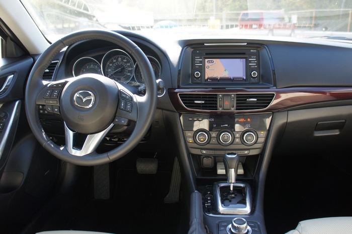 2014 Mazda 6 Review | ...