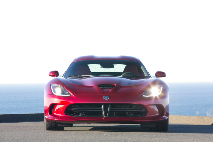 2013 SRT Viper Review