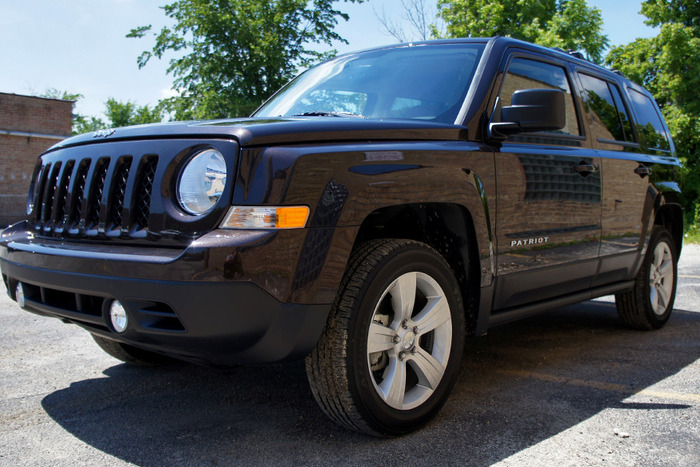 A Jeep of a Different Caliber | Web2Carz