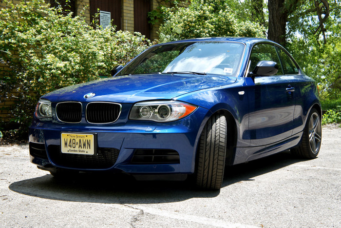 2013 BMW 135is Review