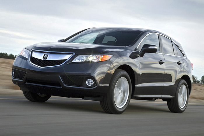 2014 acura rdx web2carz. Black Bedroom Furniture Sets. Home Design Ideas