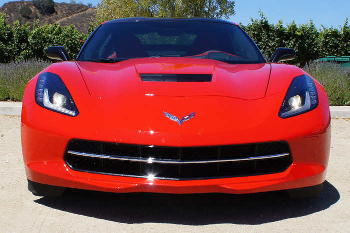 2014 chevrolet corvette stingray review web2carz. Cars Review. Best American Auto & Cars Review