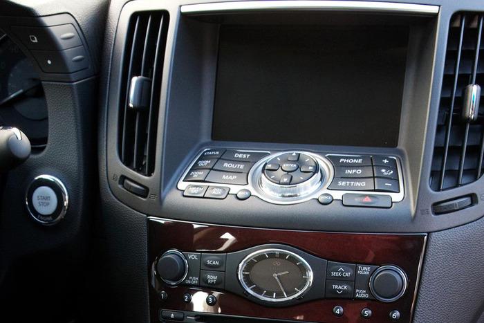 2013 Infiniti G37xs Coupe Review Carsquare