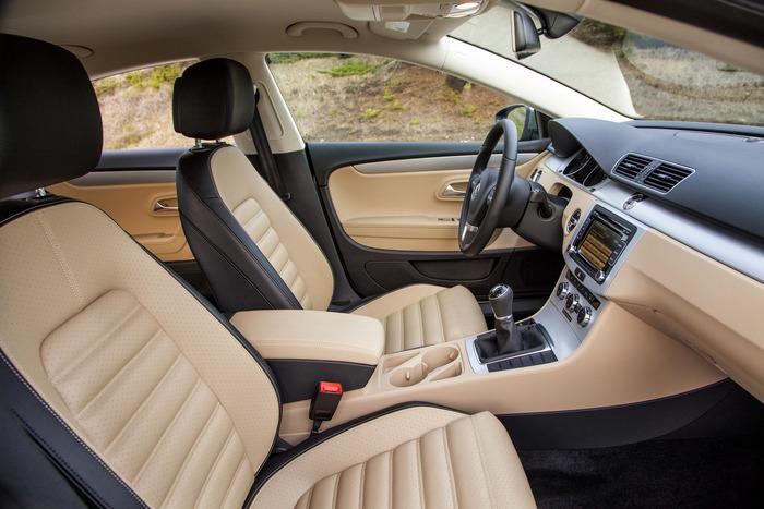 2014 Volkswagen Cc R Line Review Web2carz