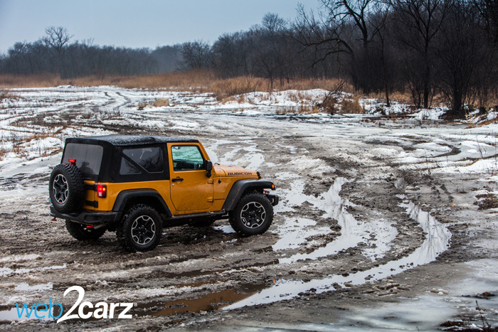 2014 jeep wrangler rubicon review web2carz. Cars Review. Best American Auto & Cars Review