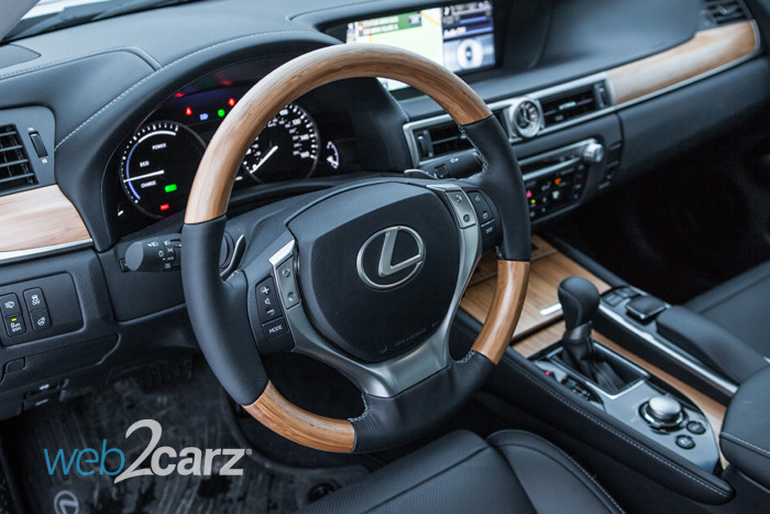 2014 lexus gs 450h review web2carz 2014 lexus gs 450h review sciox Images