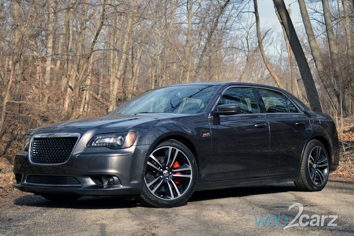 Green Auto Sales >> 2014 Chrysler 300 SRT Core | Web2Carz