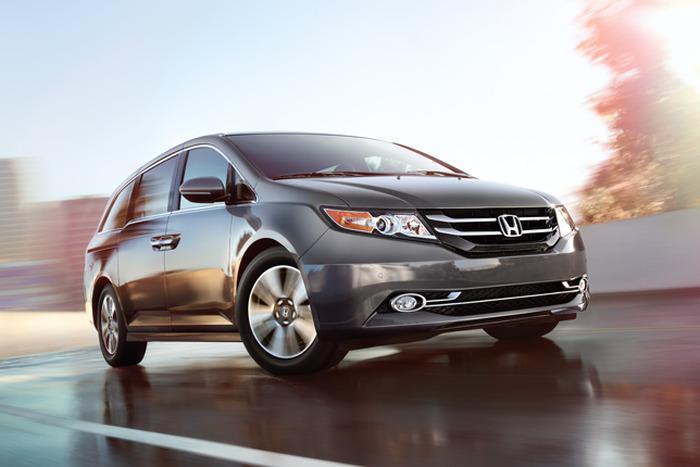 Beautiful 2014 Honda Odyssey Touring Elite Review  Web2Carz