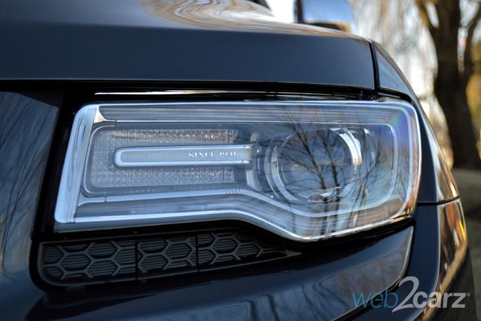 jeep grand cherokee limited  ecodiesel webcarz