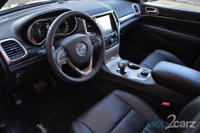 2014 Jeep Grand Cherokee Limited 4x4 Ecodiesel Web2carz