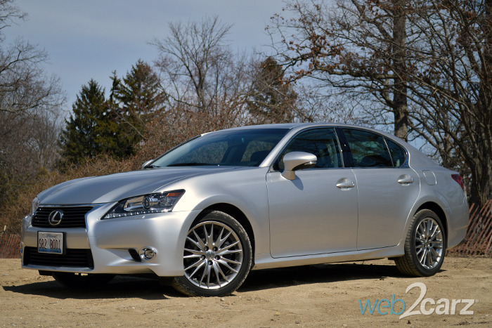 2014 lexus gs 350 awd web2carz. Black Bedroom Furniture Sets. Home Design Ideas