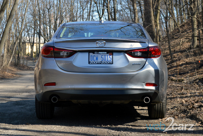 2018 Mazda Grand Touring New Car Release Date And Review