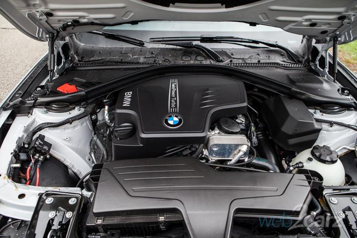2014 Bmw 428i Xdrive Coupe Web2carz