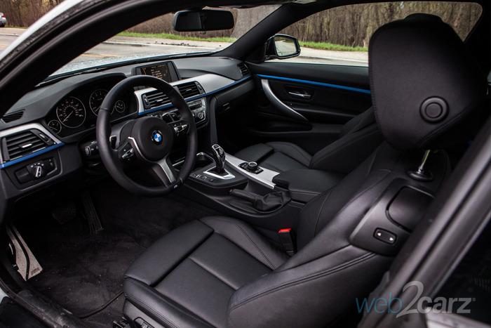 Mercedes Gle Coupe >> 2014 BMW 428i xDrive Coupe | Web2Carz